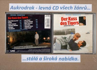 CD/Der Kuss des Tigers