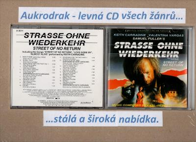 CD/Street Of No Return