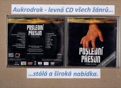 CD/Poslední přesun