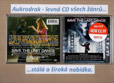 CD/Save The Last Dance
