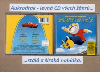 CD/Stuart Little 2