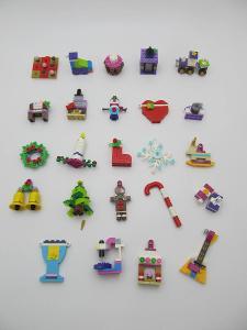 LEGO Holiday Event 41353 - Advent Calendar