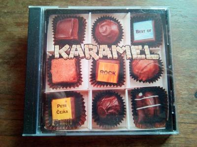 KARAMEL - Best Of - PRESS 2005