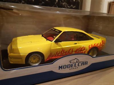 Opel Manta B Mattig  1991 1:18 MCG