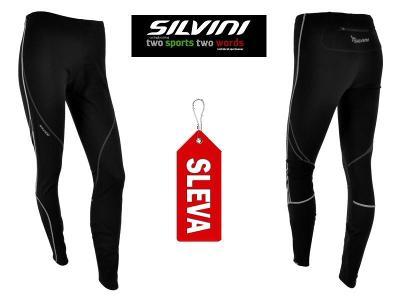 D. cyklistické kalhoty SILVINI-Movenza-WP55P- vel.S - PC:1.999,-(-40%)