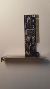 Síťová karta Repotec RP-1624WK 10/100 Mbps
