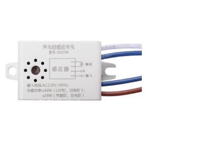 AC 220V 50Hz   zvukový SENZOR