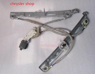 Dodge Caliber 06-12 , stahovačka levých , předních dveří MOPAR