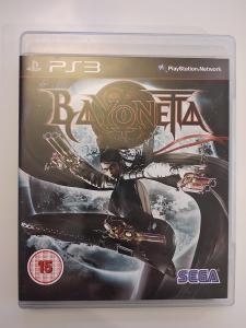 Bayonetta -  Playstation 3 (PS3)