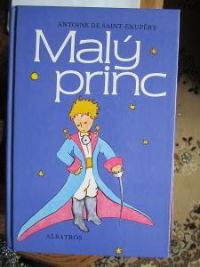 Malý princ- Exupéry