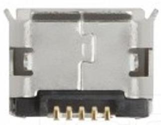 Nabíjecí konektor pro čínské tablety Micro USB - 6