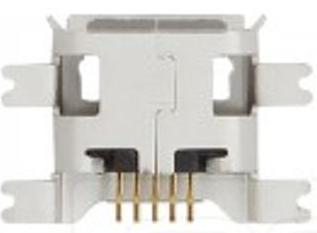 Nabíjecí konektor pro čínské tablety Micro USB - 3