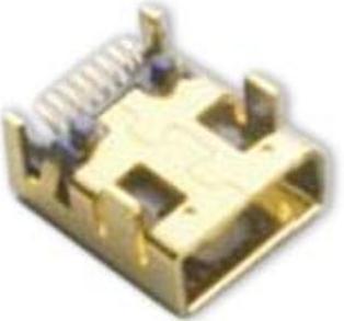 Nabíjecí konektor 8 mi pin