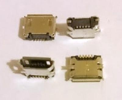 Nabíjecí konektor pro čínské tablety Micro USB 10