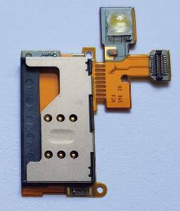 Čtečka SIM Sony Ericsson W995
