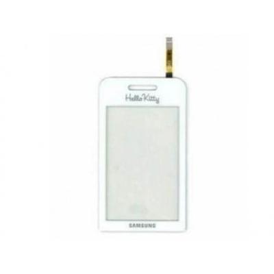 Dotyková plocha Samsung S5230 Hello Kitty Touch