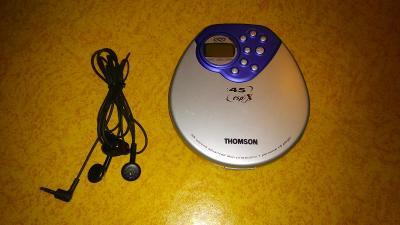 Discman Thomson LAD 795