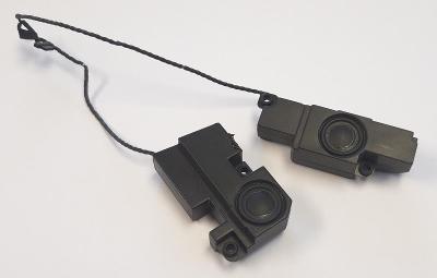 Reproduktory z Lenovo IdeaPad Z580