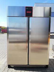 Nerezová mrazicí skříň Perfekt BT1400