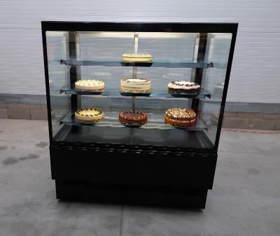 Cukrářská vitrína EVOK 120