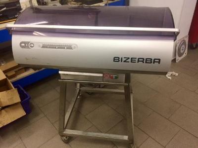 Repasovaný kráječ chleba BIZERBA BS38 - AKCE