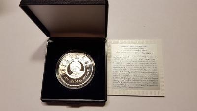 200 Sk 2004 - 300. výročí narození J. A. Segnera - proof