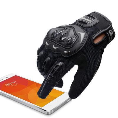 Motocyklové rukavice MOTOR QUAD CROSS M