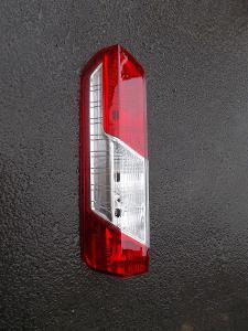* Ford Transit r.v.03/2014 a více - levá zadní lampa bez obj.