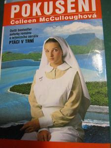 Pokušení - Collen McCulloughová