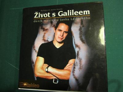 Život s Galileem- Ledecký