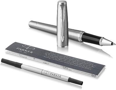 Rollerové pero Parker Roller Pen Urban Core Stalowy CT - 1931588