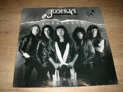 Joshua  ‎– Surrender (1986) EX