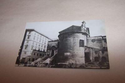 ITÁLIE ROMA ŘÍM /bk46/