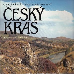 Chráněná krajinná oblast Český kras / Karel Kuklík