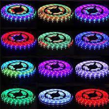 LED Pásek RGB 10m 3528 CELÁ SADA!!!