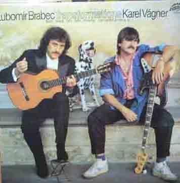BRABEC LUBOMÍR + KAREL VÁGNER: TRANSFORMATIONS