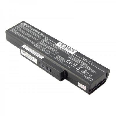 baterie A32-F3 pro notebooky ASUS řady F2,F3,M51 a Z53 (11.1V/4800mAh)