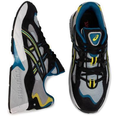 ASICS Gel-Kayano 5, běžecké boty, vel. UK 9,5 (EUR 44,5)