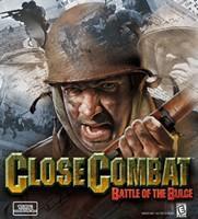 ***** Close combat IV battle of the bulge ***** (PC) VELKÁ KRABICE