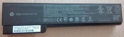 Origo baterie HP COMPAQ CC06 Elitebook 84xx 85xx Probook 63,4,5xx net.