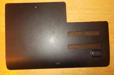 Notebook Samsung NP270E5E  plastové víčko