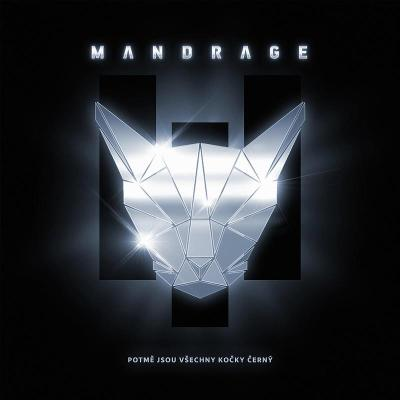 Mandrage - Potmě jsou všechny kočky černé (CD + DVD)