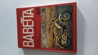 Kniha Babetta
