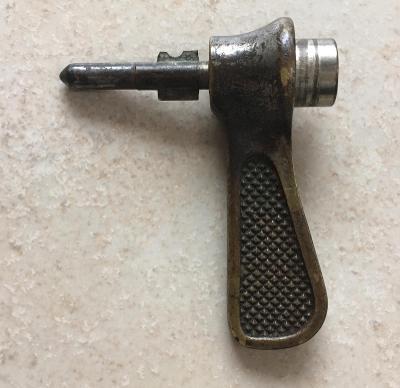 Originální klíček Bosch pro spínací skřínku