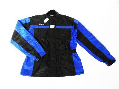 Textilní bunda PROOF- vel. L/52, nepromok, refl. prvky