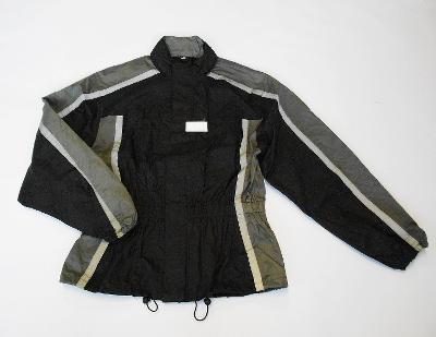 Textilní bunda POLO nepromok- vel. XL, reflexní prvky