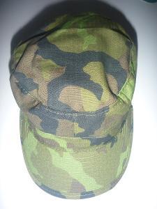 Čepice vz. 95 MFH 51-52 cm BDU Cap