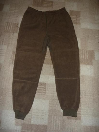 Zimní termovložka do kalhoty ECWCS AČR - vel. 182/74-100 - Vojenské