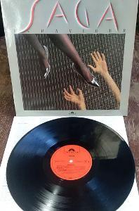 LP Saga – Behaviour NM-/EX