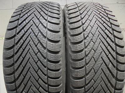 pneu 205 50r17 zimní Pirelli Winter Cinturato 93T 2kusy